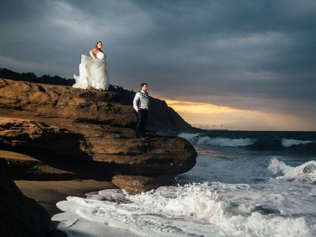 La boda de Gotzon y Tania en Loiu, Vizcaya 32
