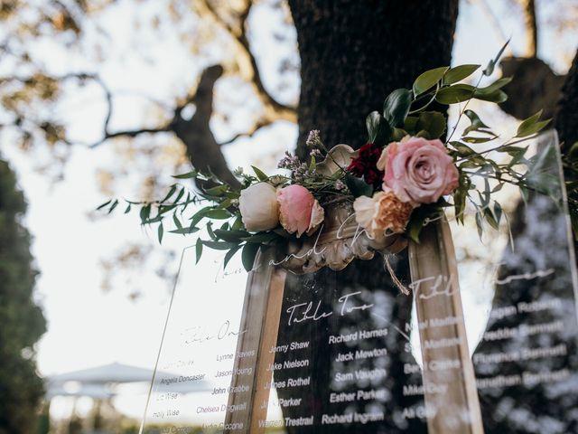 La boda de Tom y Nicola en Toledo, Toledo 83