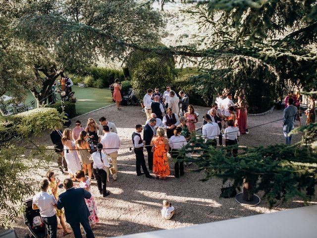 La boda de Tom y Nicola en Toledo, Toledo 84