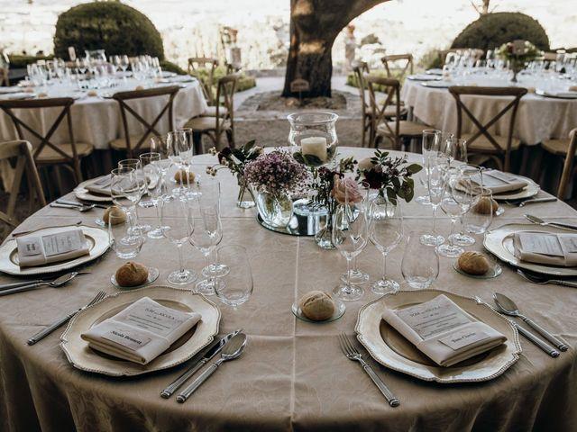 La boda de Tom y Nicola en Toledo, Toledo 95