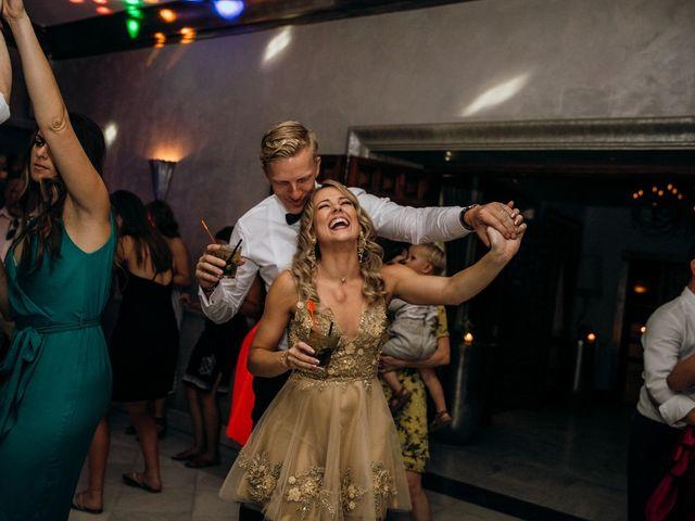 La boda de Tom y Nicola en Toledo, Toledo 115