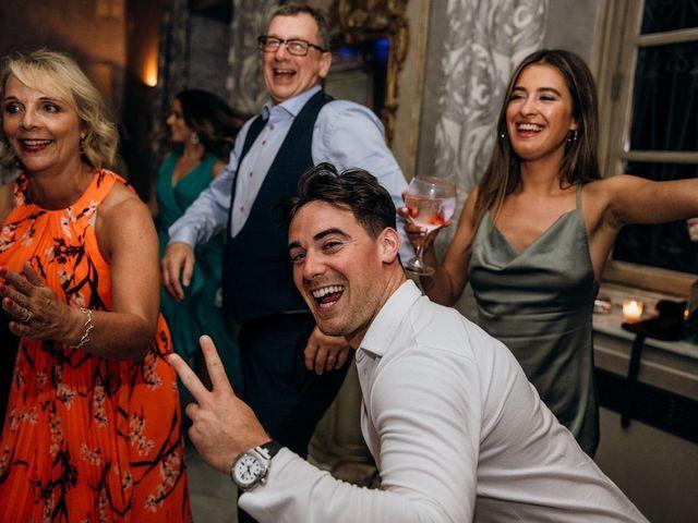 La boda de Tom y Nicola en Toledo, Toledo 122