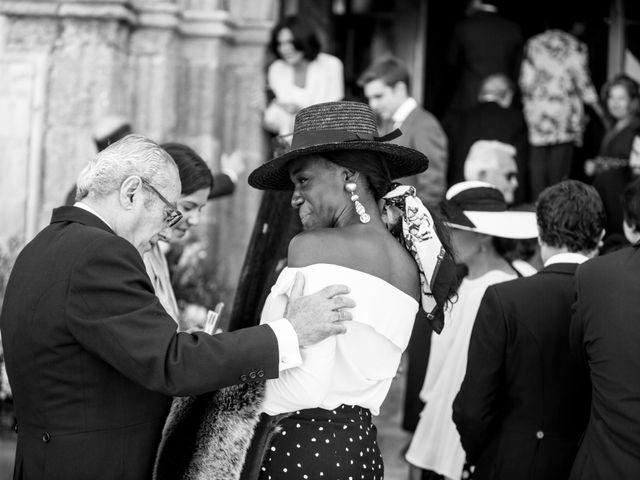 La boda de Luís y María en Barcarrota, Badajoz 17