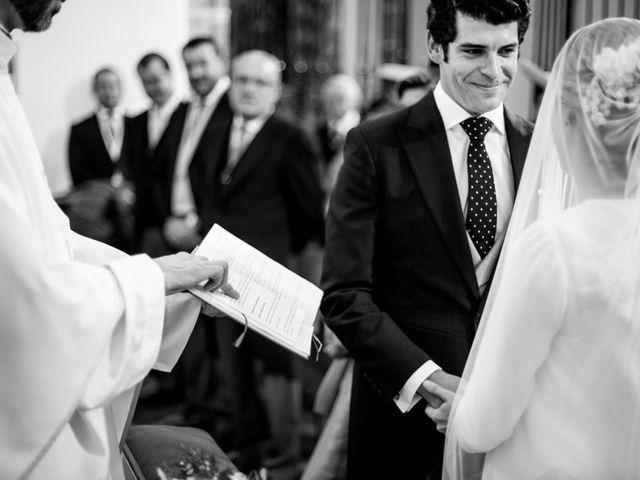 La boda de Luís y María en Barcarrota, Badajoz 22