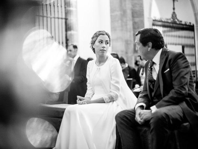 La boda de Luís y María en Barcarrota, Badajoz 26