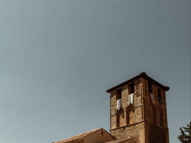 La boda de Rodrigo y Maria en Sotosalbos, Segovia 3