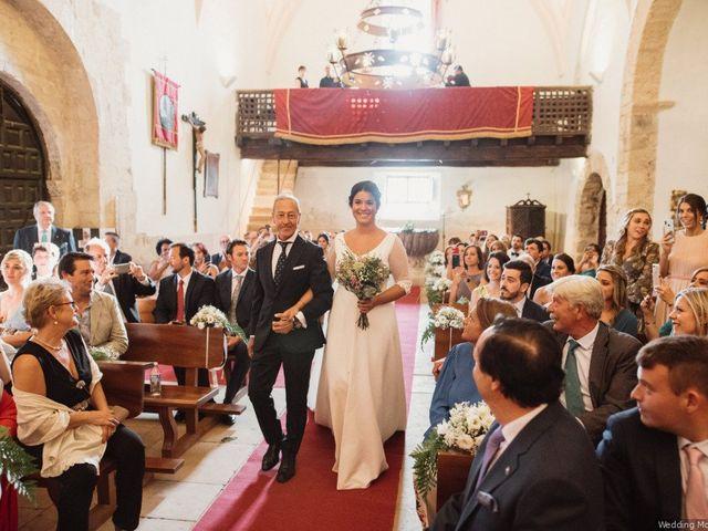 La boda de Rodrigo y Maria en Sotosalbos, Segovia 25