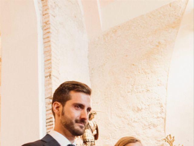 La boda de Rodrigo y Maria en Sotosalbos, Segovia 26