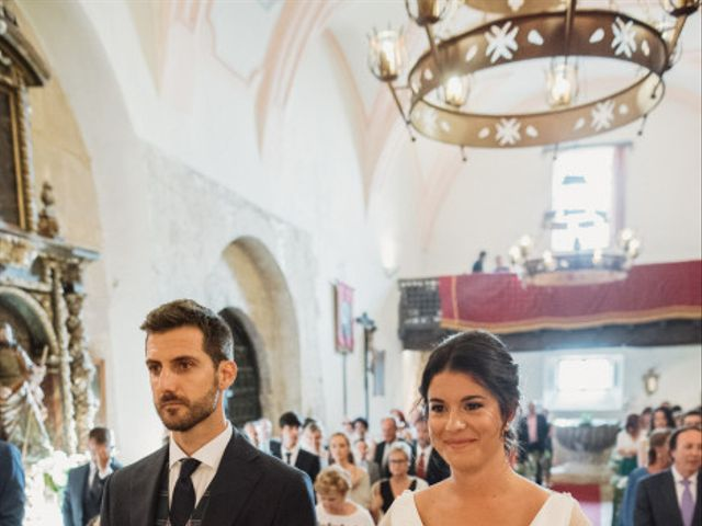 La boda de Rodrigo y Maria en Sotosalbos, Segovia 27