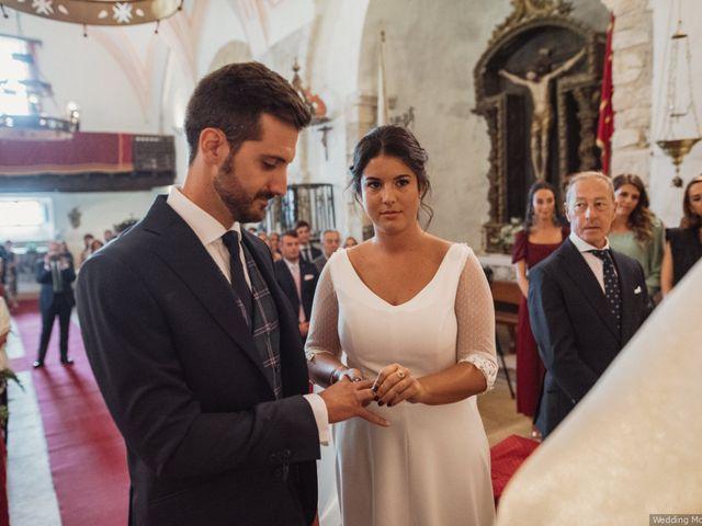 La boda de Rodrigo y Maria en Sotosalbos, Segovia 28