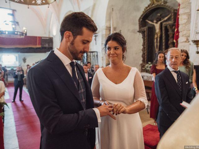 La boda de Rodrigo y Maria en Sotosalbos, Segovia 29