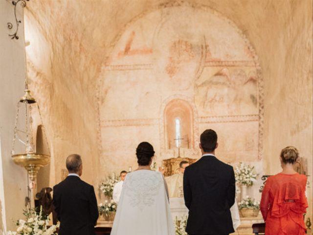 La boda de Rodrigo y Maria en Sotosalbos, Segovia 30