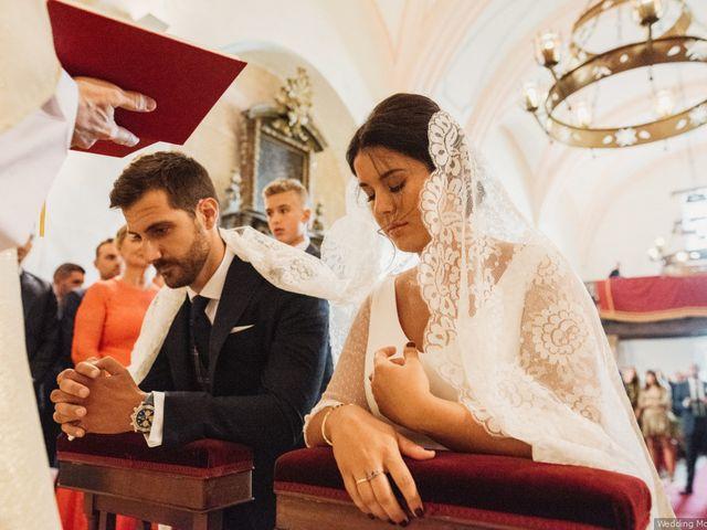 La boda de Rodrigo y Maria en Sotosalbos, Segovia 31