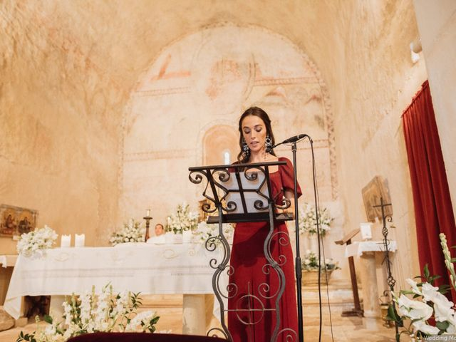 La boda de Rodrigo y Maria en Sotosalbos, Segovia 32