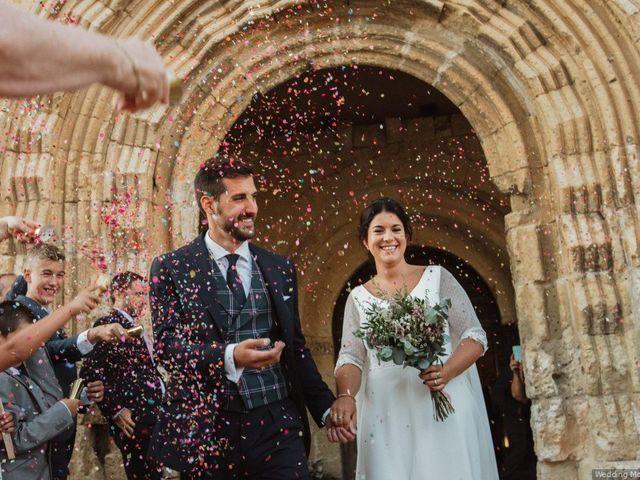 La boda de Maria y Rodrigo