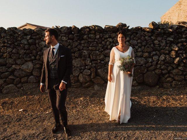 La boda de Rodrigo y Maria en Sotosalbos, Segovia 37