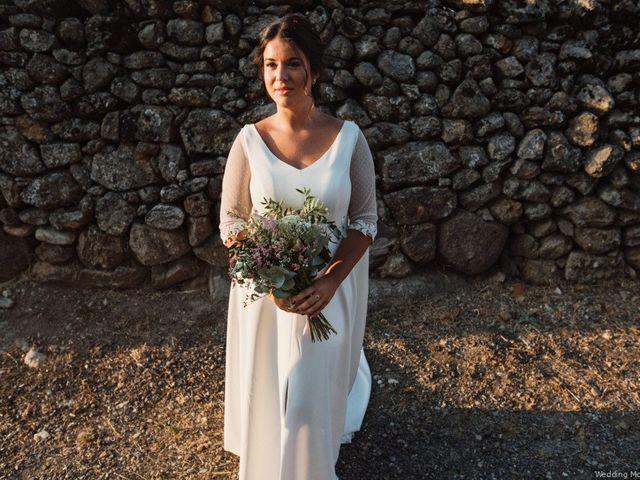 La boda de Rodrigo y Maria en Sotosalbos, Segovia 38