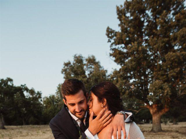 La boda de Rodrigo y Maria en Sotosalbos, Segovia 52