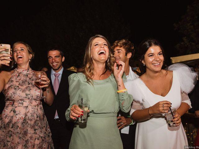 La boda de Rodrigo y Maria en Sotosalbos, Segovia 76
