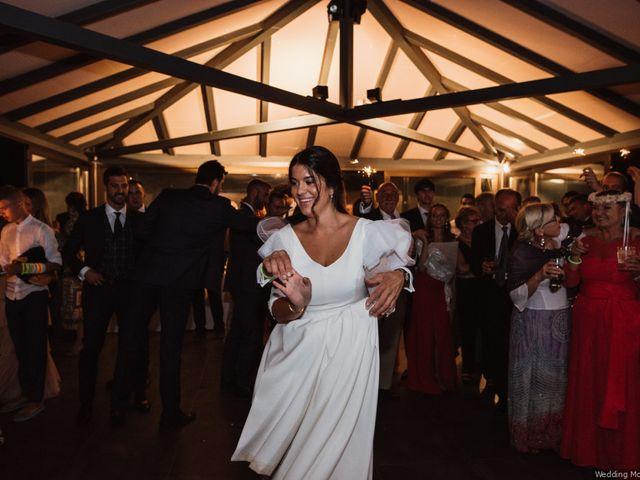 La boda de Rodrigo y Maria en Sotosalbos, Segovia 80