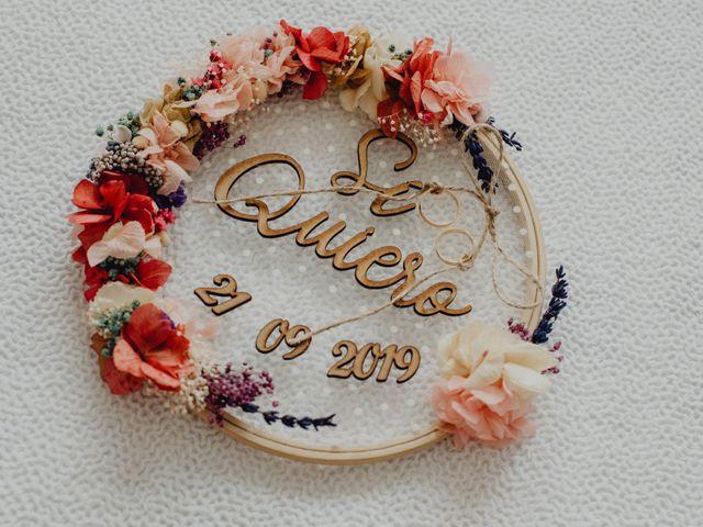 La boda de Jose y Vanessa en Toledo, Toledo 4