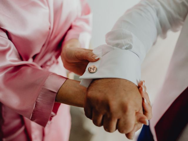 La boda de Jose y Vanessa en Toledo, Toledo 20