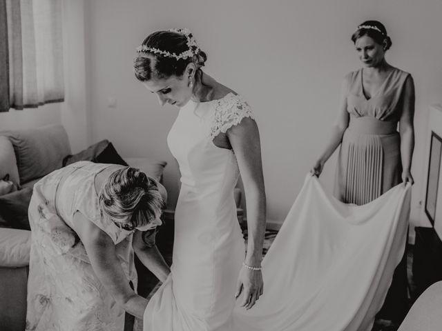La boda de Jose y Vanessa en Toledo, Toledo 31