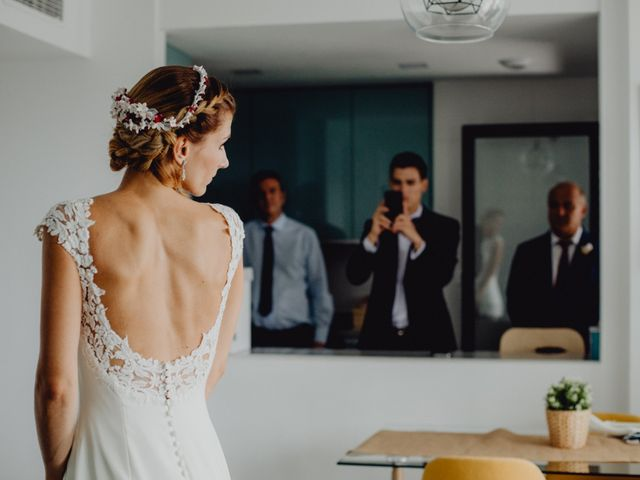La boda de Jose y Vanessa en Toledo, Toledo 35