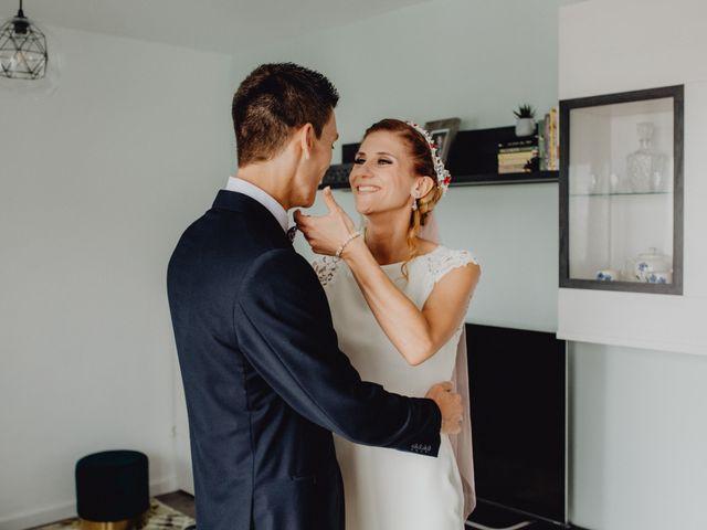 La boda de Jose y Vanessa en Toledo, Toledo 39