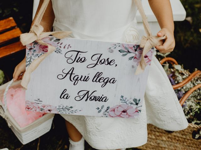 La boda de Jose y Vanessa en Toledo, Toledo 68