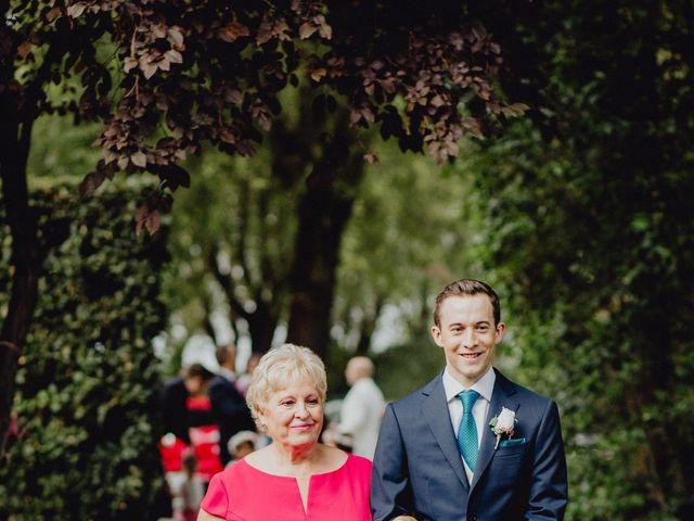 La boda de Jose y Vanessa en Toledo, Toledo 70