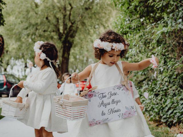 La boda de Jose y Vanessa en Toledo, Toledo 71