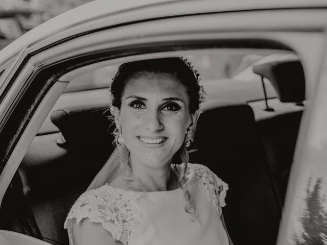 La boda de Jose y Vanessa en Toledo, Toledo 72