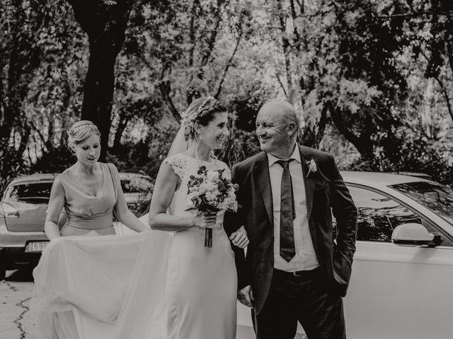 La boda de Jose y Vanessa en Toledo, Toledo 73