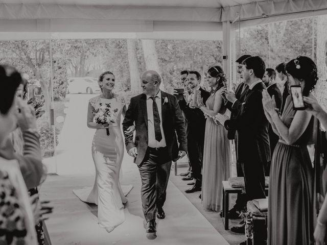 La boda de Jose y Vanessa en Toledo, Toledo 75