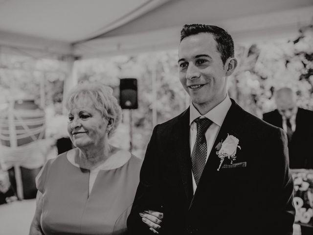 La boda de Jose y Vanessa en Toledo, Toledo 76
