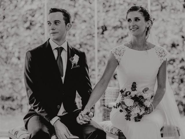 La boda de Jose y Vanessa en Toledo, Toledo 77