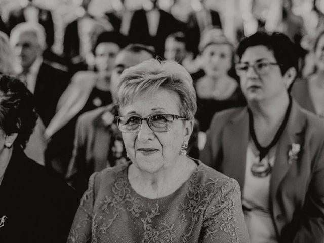 La boda de Jose y Vanessa en Toledo, Toledo 79