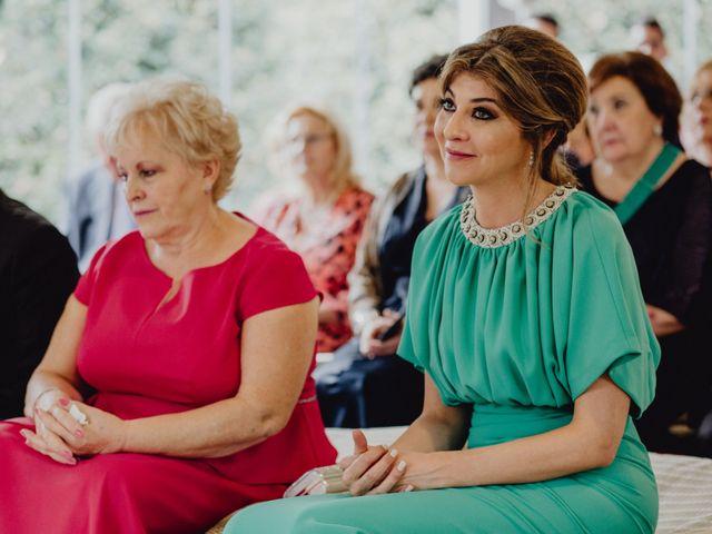 La boda de Jose y Vanessa en Toledo, Toledo 81