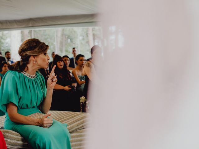 La boda de Jose y Vanessa en Toledo, Toledo 85