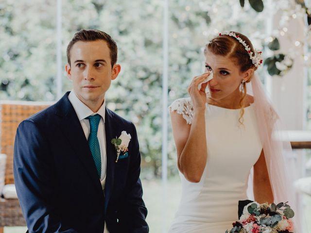 La boda de Jose y Vanessa en Toledo, Toledo 88
