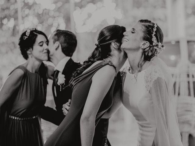 La boda de Jose y Vanessa en Toledo, Toledo 92