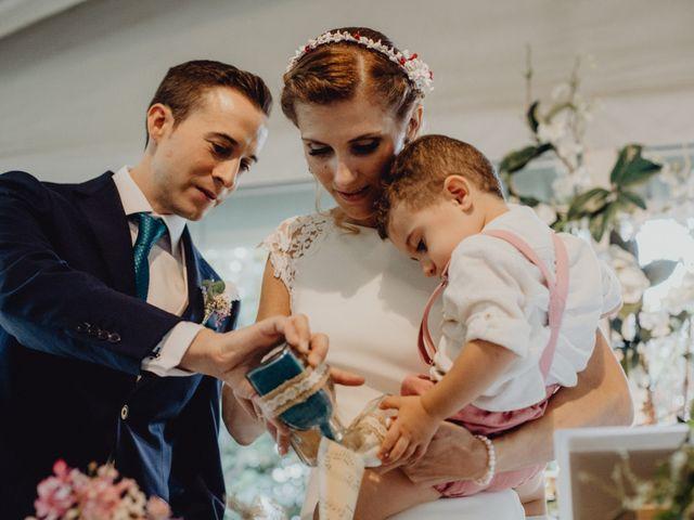 La boda de Jose y Vanessa en Toledo, Toledo 110