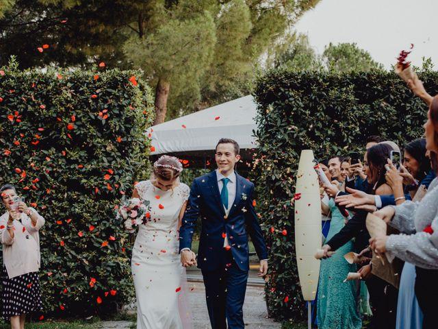 La boda de Jose y Vanessa en Toledo, Toledo 113