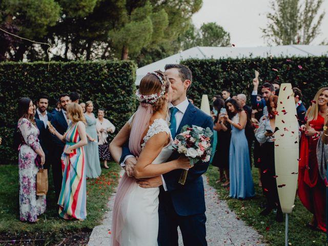 La boda de Jose y Vanessa en Toledo, Toledo 115