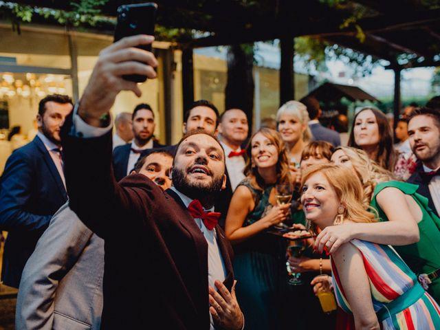 La boda de Jose y Vanessa en Toledo, Toledo 120