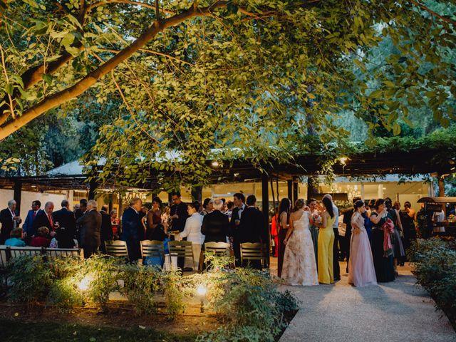 La boda de Jose y Vanessa en Toledo, Toledo 121