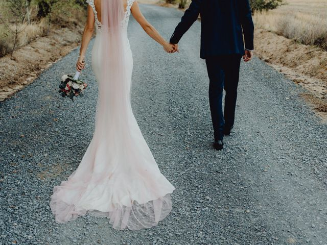 La boda de Jose y Vanessa en Toledo, Toledo 125