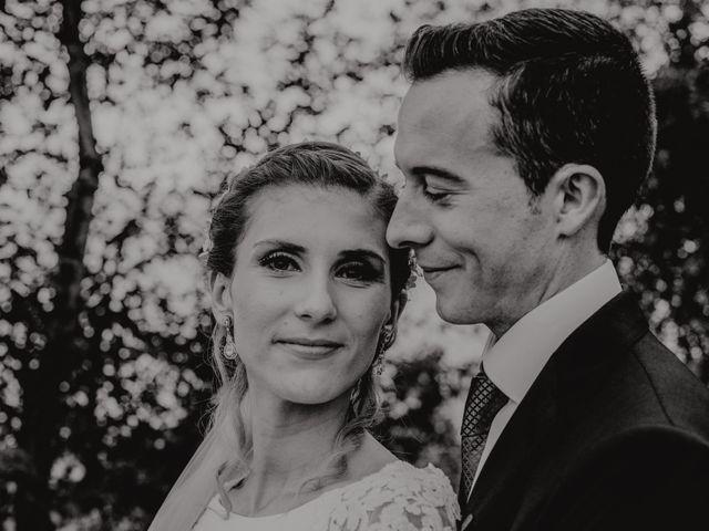 La boda de Jose y Vanessa en Toledo, Toledo 127