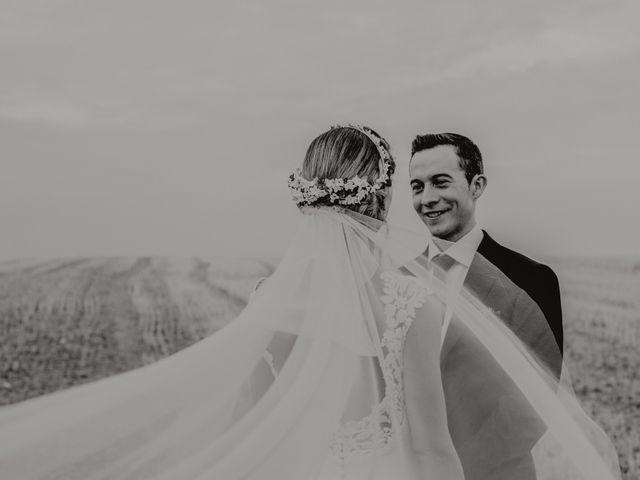 La boda de Jose y Vanessa en Toledo, Toledo 128